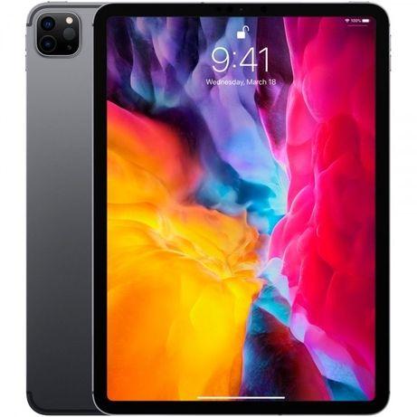 Apple iPad Pro 12.9 2020 Wi-Fi + Cellular 1TB Space Gray (MXG22, MXF92