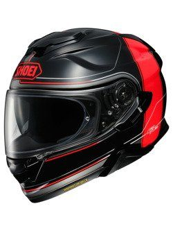 Kask SHOEI GT-AIR II Crossbar Tc-1 `M