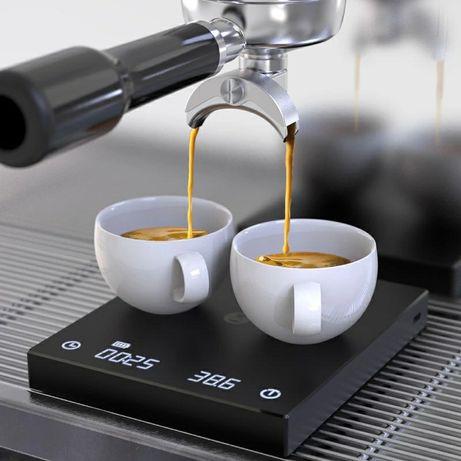 Time more - водонепроницаемые* смарт весы для бариста кофейни подарок