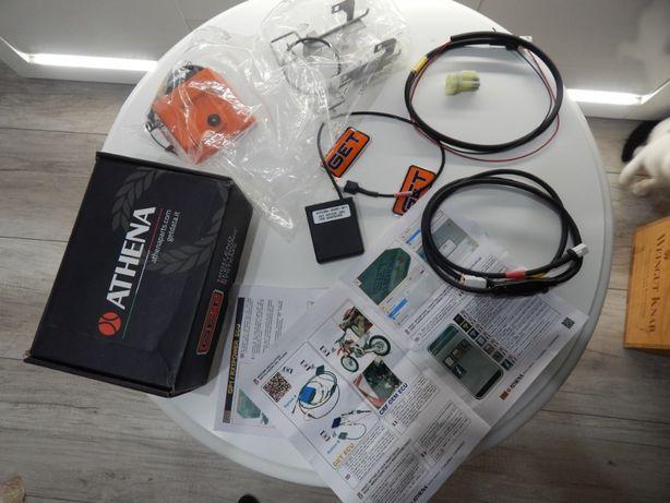 Sterownik -Moduł Kawasaki-KXF 450 GET GP1-Power + WiFi-COM ECU-50%ce
