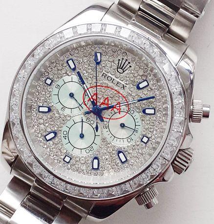 Часы женские ROLEX *Daytona Cosmograph*.Класс ААА