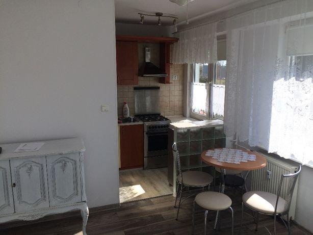 Mieszkanie dwa pokoje