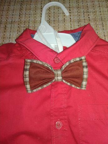 Костюм фірма H&M, штани, джинсиH&M і сорочка
