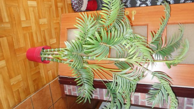 Sprzedam sztuczną palme