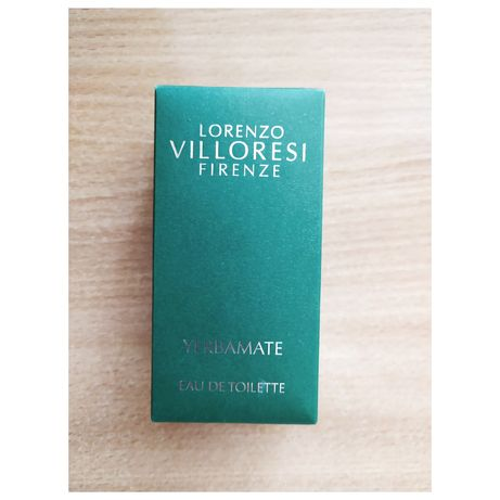 Yerbamate Lorenzo Villoresi