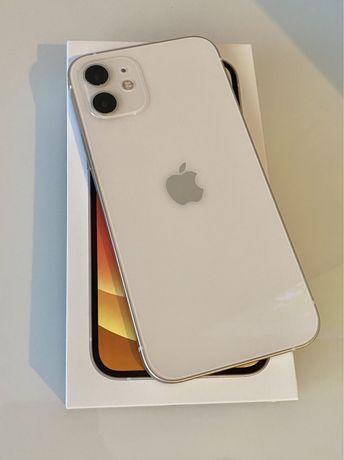 iPhone 12 Branco 256 Gb