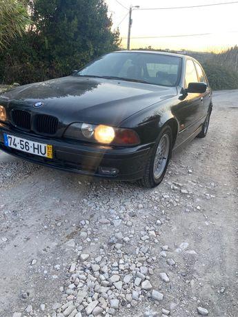 BMW 520i E39 GPL BRC