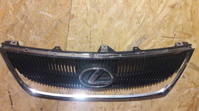 Atrapa Gril Lexus Gs