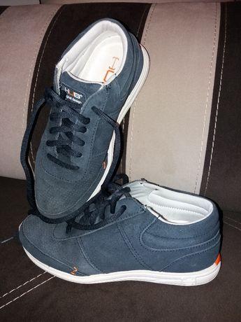 Hub buty sportowe skóra 37