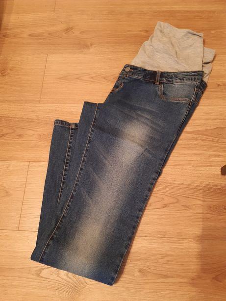 Spodnie ciążowe mama licious 40/42
