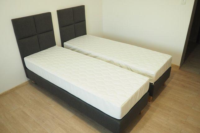 łóżko jednoosobowe, dwuosobowe, łóżko hotelowe
