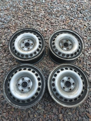 5*120R16 диски Volkswagen T5/T6/ диски Фольцкваген Т5