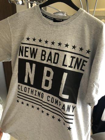 Koszulka New Bad Line
