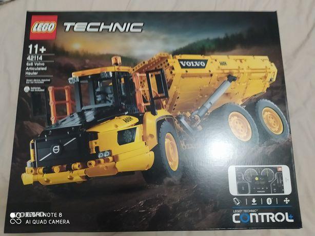 Lego technic 42114. NOWE