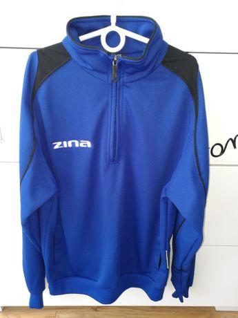 Sportowa bluza r. xs na 10-12 lat firmy Zina