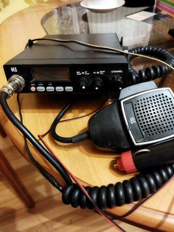 Cb radio TTI TCB 770