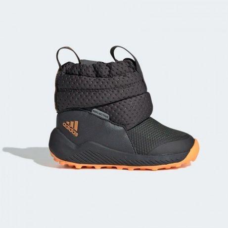ЗИМНИЕ САПОГИ ботинки Adidas