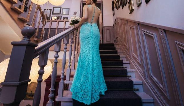 Продам вечернее платье Dominiss р-р 40-44