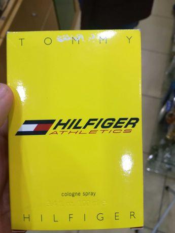 Perfume homem vintage tommy hilfiger athletics 100 ml