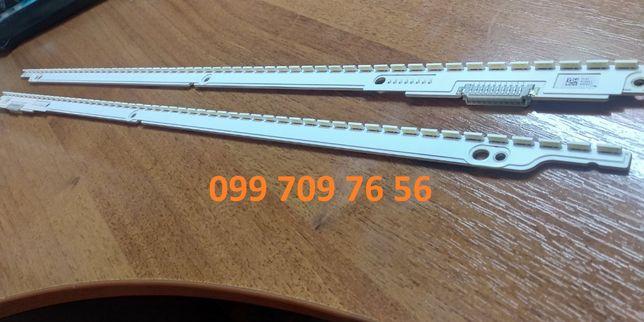 Samsung UE40ES led подсветка 40NNB 3D-7032LED-MCPCB-L V2GE-400SMA-R3