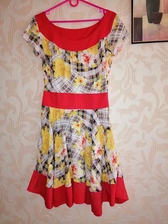 Распродажа. Женское платье