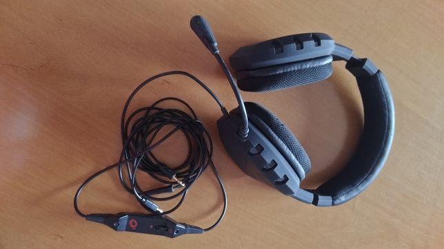 Headphones Ozone Rage ST