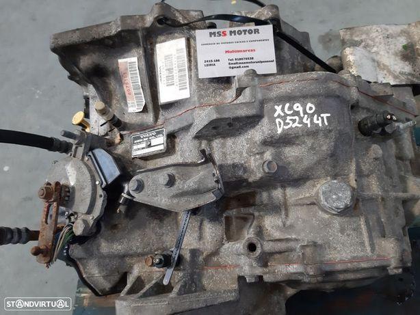 Caixa Velocidades Automática Volvo XC90 XC70 2.4D 163cv Para Peças