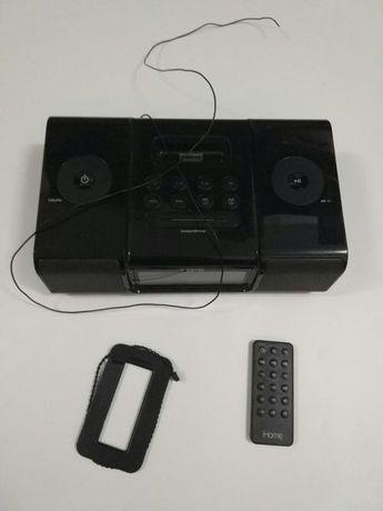Stacja ładująca radio Apple ihome iH9