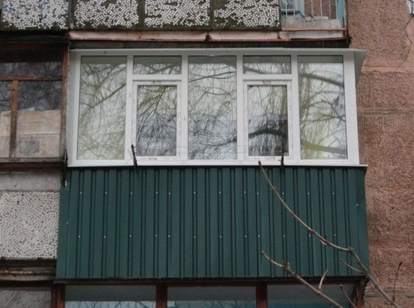 Окна,Балконы,Лоджии. -35% скидки