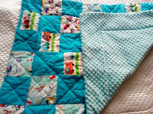 Новые Детские Одеяла пеленки