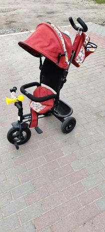 Rowerek 3 kołowy Kidz Motion