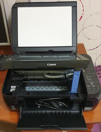 Принтер (МФУ) Canon PIXMA MP 280