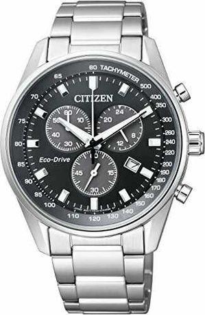 MĘSKI ZEGAREK Citizen Eco-Drive AT2390-58E