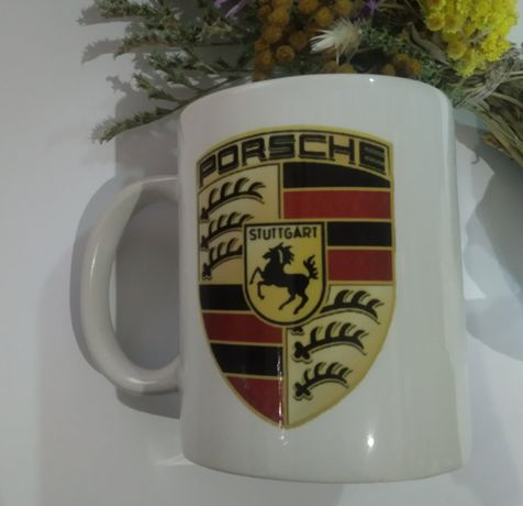Чашка Porsche