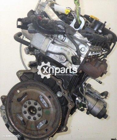 Motor JEEP WRANGLER III (JK) 2.8 CRD | 04.07 -  Usado REF. ENS
