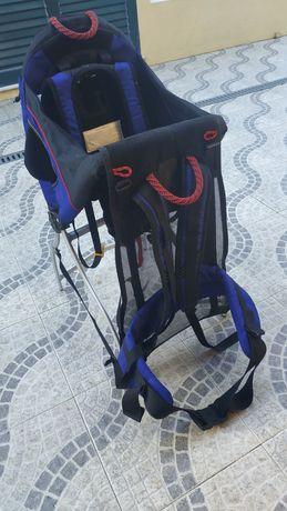 Cadeira transporte criança