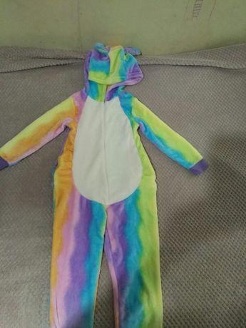 Кигуруми пижама нова