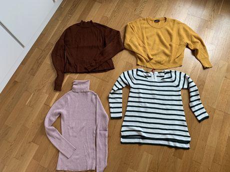 Camisolas Zara tamanho M