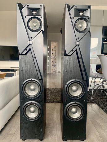 Kolumny podłogowe JBL Studio 190