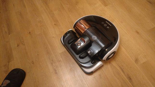 Робот-пылесос , Samsung SR20H9050U (VR20H9050UW) POWERbot VR9000