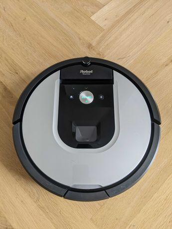 Irobot Roomba 965 stan idealny