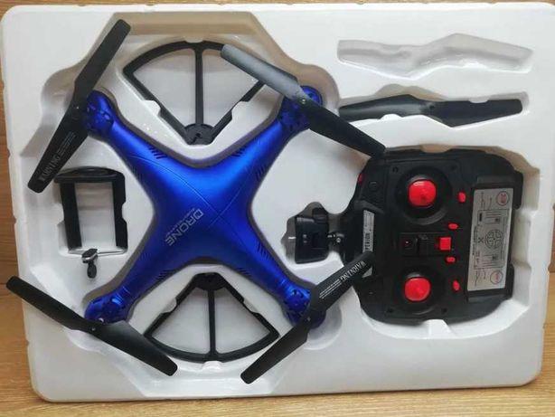 летающий / дрон / 1million (c WiFi камерой) / Квадрокоптер вертолет