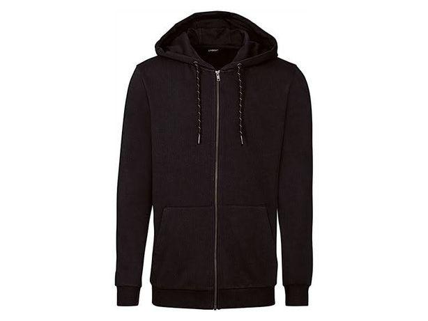 Оригинальная новая мужская спортивная куртка толстовка XL Livergy Герм