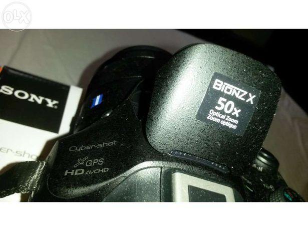 Oferta 150e em extras Sony cyber-shot dsc hx 400 vb black