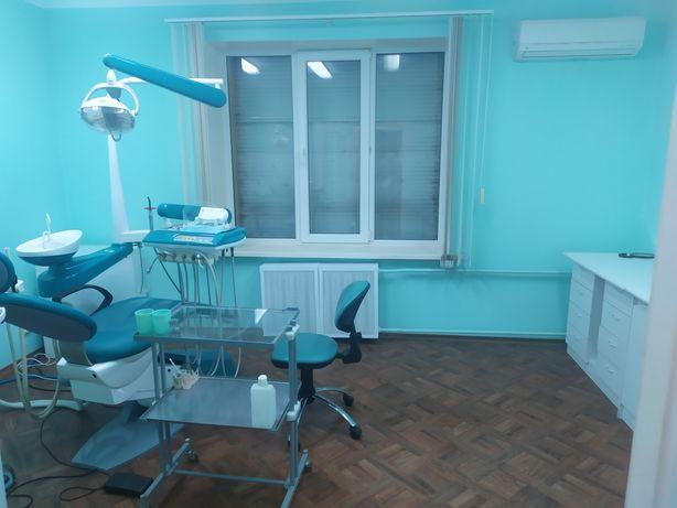 Сдается стоматология в центре города
