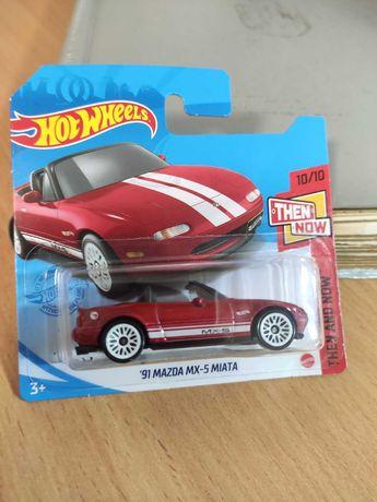 91 Mazda mx-5 miata  TH - Treusure Hunt