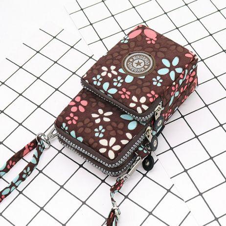Новая маленькая сумочка для телефона через плечо кроссбоди сумка чехол