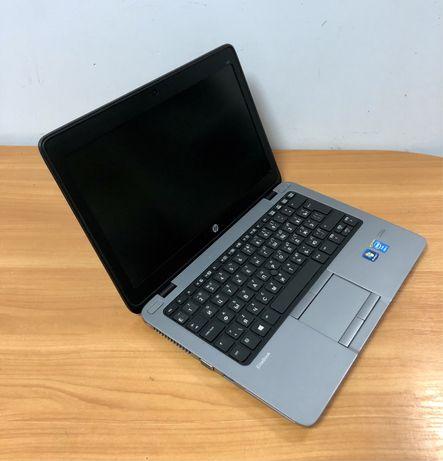 Стильный Ноутбук Hp EliteBook Intel Core i5 + SSD , БАТАРЕЯ 5 часов