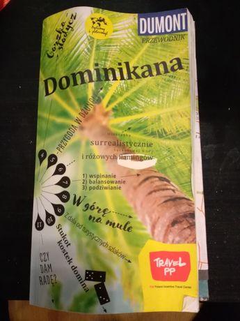 Dominikana dumont przewodnik