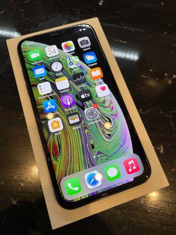 iPhone Xs 64gb nie działa Face iD